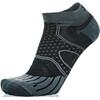 Eightsox Trail Micro Socks grey/black